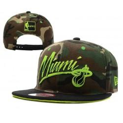 Gorra militar Miami Heat