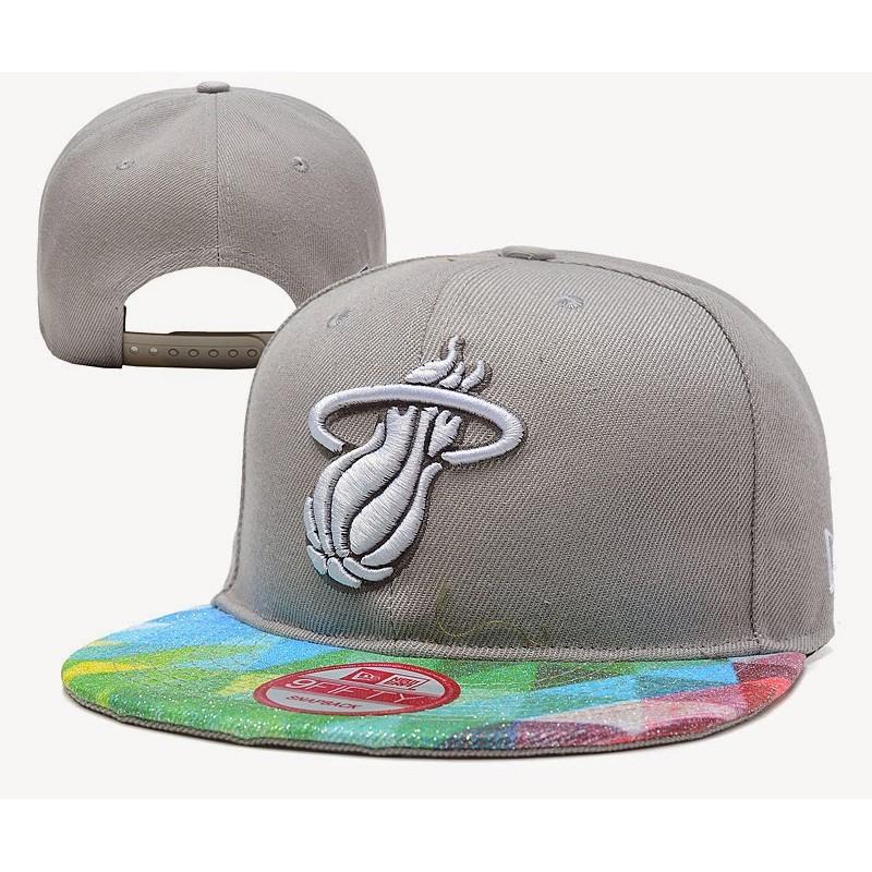 Gorras Miami Heat