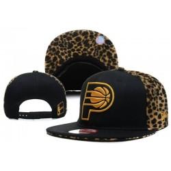 Gorra Leopardo Indiana Pacers