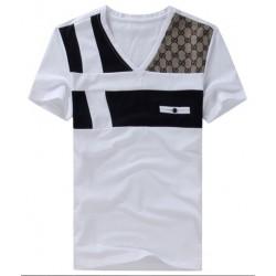Camiseta Urban negra y gris